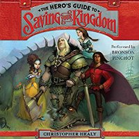 Audible Heros Guide