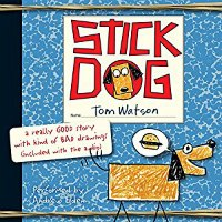 Stick dog audiobook