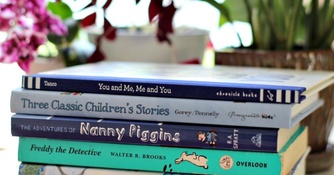 Questions to ask kids about the books they read