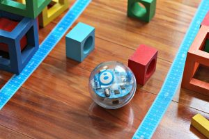 Sphero Edu: Creative STEAM Technology for Kids