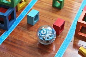 Sphero Edu: Creative STEAM Technology for Kids