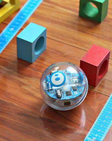 Sphero SPRK+ Robot Maze