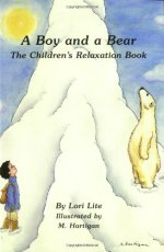 Bear and Boy relaxation book