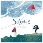 Silence mindfulness book