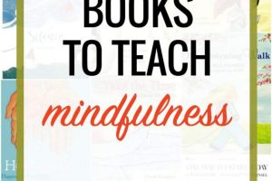 Mindfulness Books for Children
