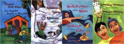 Latino poetry for children
