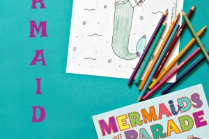 Do Mermaids and Liberty Go Together? Of Course They Do!