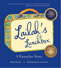 Lailah's Lunchbox a Ramadan Story