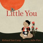 Little You a Native American board book
