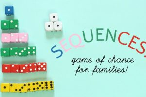 Sequences Dice Game: Easy and Fun!