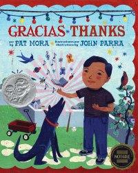 Gracias book