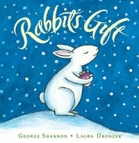 Rabbit's Gift book cover