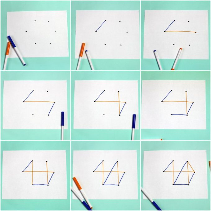 How to play sim pencil game