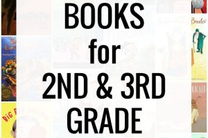 30 Days of Diverse Books for 2nd and 3rd Grade