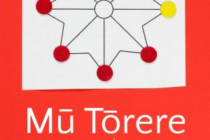 Mū Tōrere: A Traditional Abstract Strategy Game from New Zealand