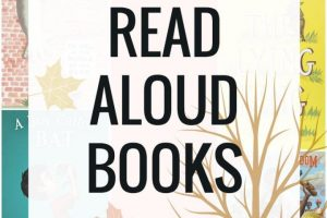 The best books to read aloud in November