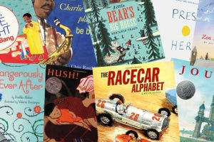 Picture book gifts for children