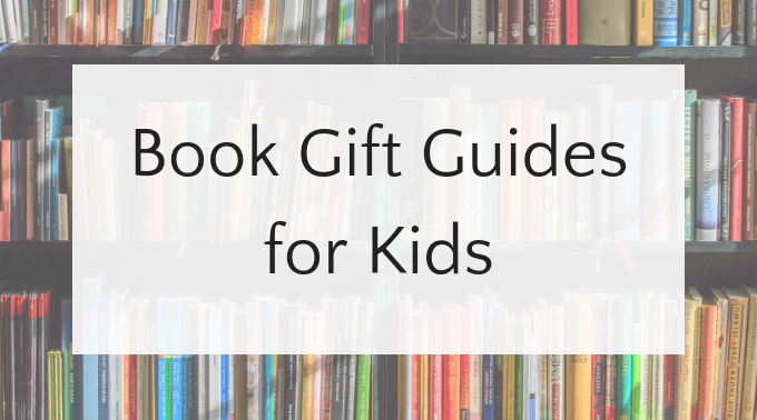 Gifts that promote literacy and reading