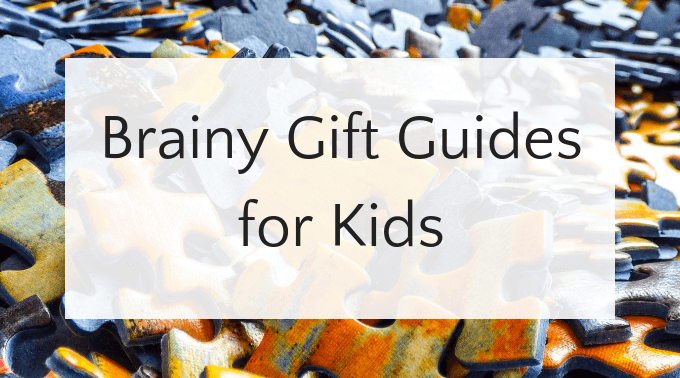 The best educational gift guides that aren't boring!