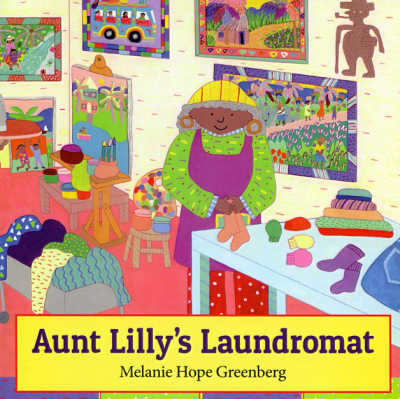 Aunt Lilly's Laundromat