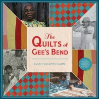The Quilts of Gee's Bend to teach middle school kids about history