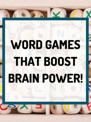 List of word games