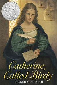 Carherine Called Birdy book cover