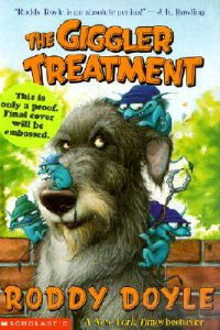 The Giggler Treatment book