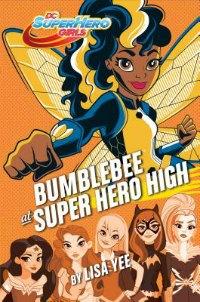 Super Hero High series