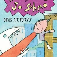 The adventures of jo schmo
