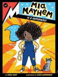 Mia Mayhem
