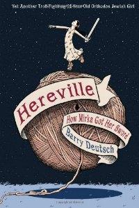 Hereville graphic novel
