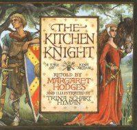 The Kitchen Knight