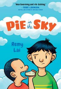 Pie in the Sky book by Remy Lai