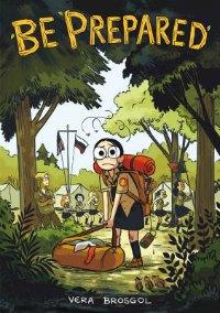 Be prepared graphic novel books like smile