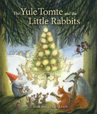 Yule Tomte and the Little Rabbits