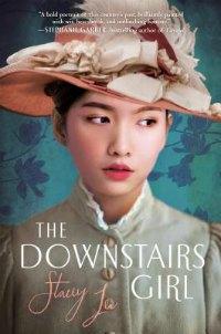 The Downstairs Girl YA book