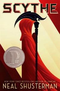 Scythe book series