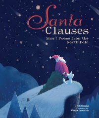 Santa Clauses Short Poems