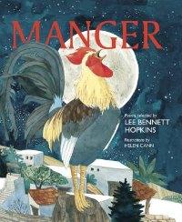 Manger by Lee Bennett Hopkins