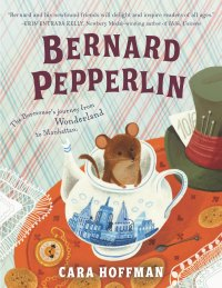 Bernard Pepperlin read aloud book