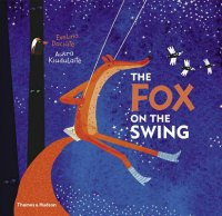 The Fox on the Swing picture book