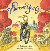 Wherever You Go book cover