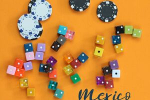 Mexico dice game instructions