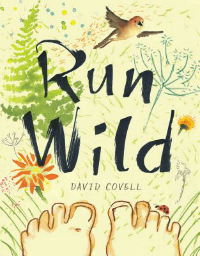 Run WIld book cover