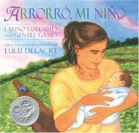Arrorro mi nino spanish lullaby
