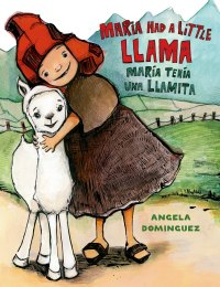Maria Had a Little Llama in spanish and english