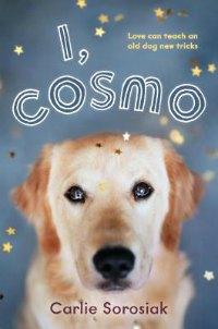 I Cosmo book cover