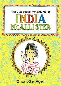 India McAllister book cover