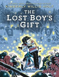 The Lost Boy's Gift book cover